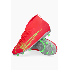 NIKE SUPERFLY 8 CLUB FG/MG JUNIOR