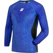 REUSCH COMPRESSION SHIRT PADDED