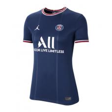 Paris St. Germain Trikot Home 2021/2022 Womens