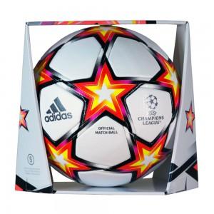 Varžybiniai futbolo kamuoliai