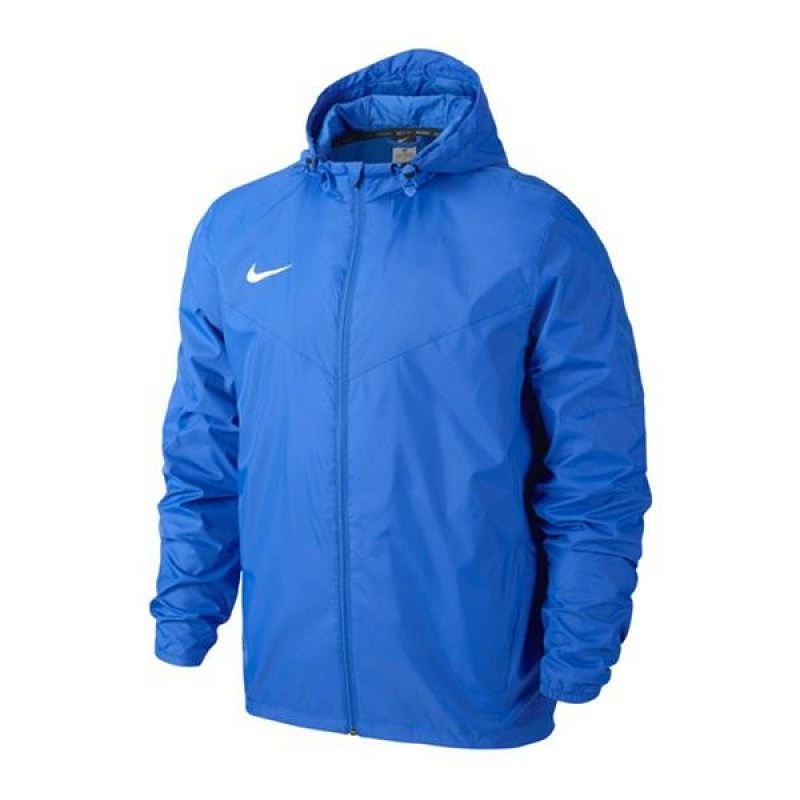 NIKE TEAM SIDELINE RAIN JACKET 463