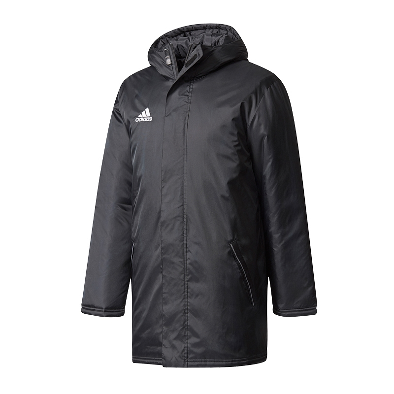 ADIDAS CORE 15 STADIUM JACKET 137