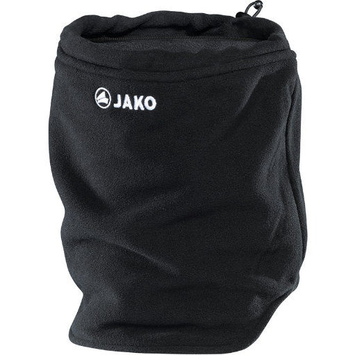 Jako Neck warmer Profi black 08