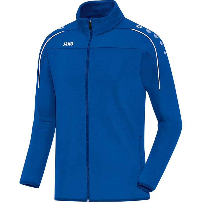 Training jacket Classico royal
