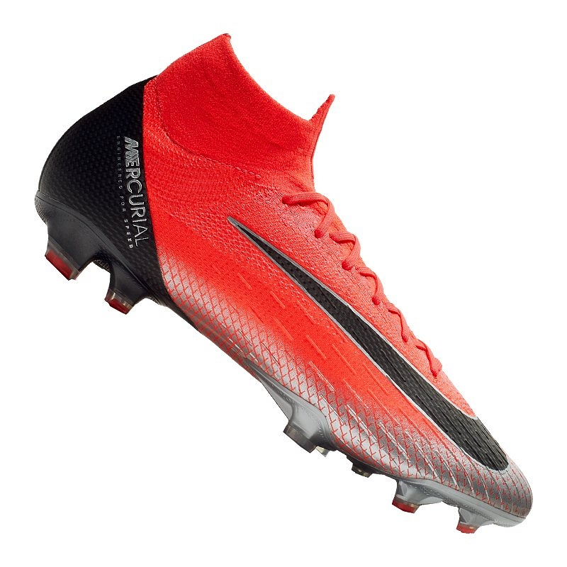 Nike Superfly 6 Elite CR7 FG 600