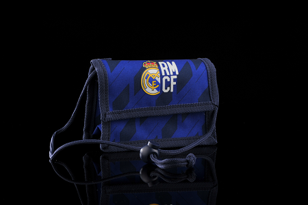Wallet Real Madrid 003