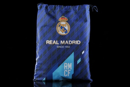 GYM BAG REAL MADRID 002