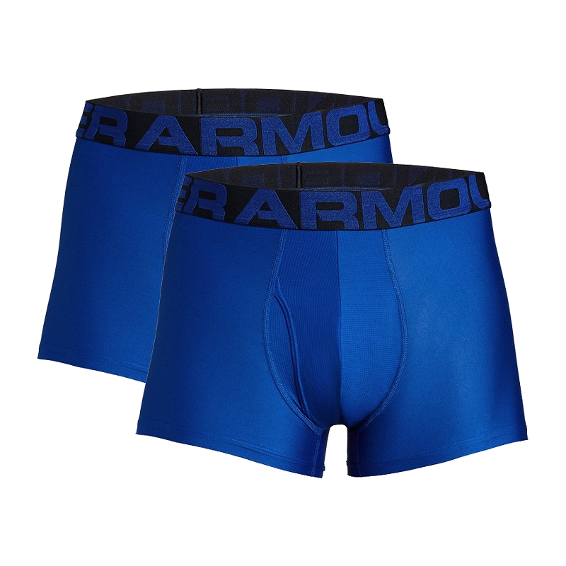 Under Armour Tech 3'' 2Pac Boxers 400